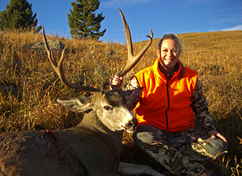 Montana Hunting Company Professional Big Game Hunts About Us